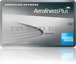 Platinum Credit Card Aerolíneas Plus