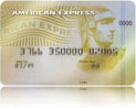 The Gold Credit Card