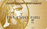 Supplementary Gold Credit Card