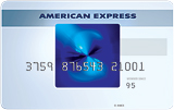 Supplementary Blue Credit Card