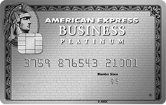 The American Express Platinum Business Card