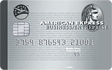 Supplementary American Express® AIR MILES®* Platinum Business Card