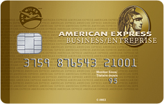 Carte en Or entreprise AIR MILES md* American Express MD