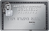 The Business Platinum Card