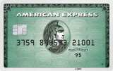 Die American Express Card