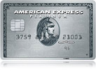 Die Platinum Card Zusatzkarte