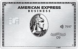 Die Business Platinum Card