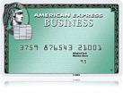 Die Business Card Zusatzkarte