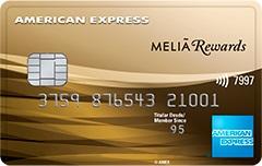 Tarjeta American Express MeliáRewards Gold