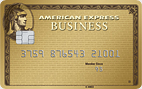 The American Express Supplementary Business Gold Charge Card