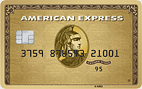 Preferred Rewards Gold Card from American Express.