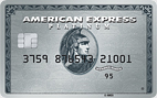 The Platinum Card from American Express.