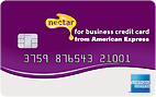 The  American Express Supplementary Nectar Business Card