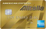 Carta Alitalia Oro American Express Supplementare