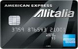 Carta Alitalia Platino American Express Supplementare