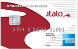 Carta Italo American Express Supplementare