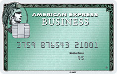 Carta Business American Express