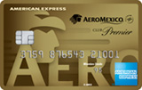The Gold Card American Express� Aerom�xico