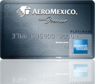 The Platinum Card American Express� Aerom�xico