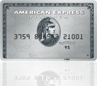 The Platinum Card�