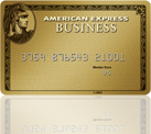 The Gold Business Card� American Express