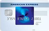 The Blue Card