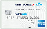 Flying Blue - American Express Card