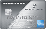 Air New Zealand American Express Platinum Credit Card