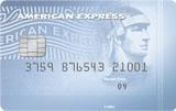 The Low Rate Credit Card from American Express ®