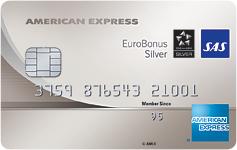 SAS EuroBonus American Express® Premium Card