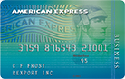 TrueEarnings(R) Card from American Express