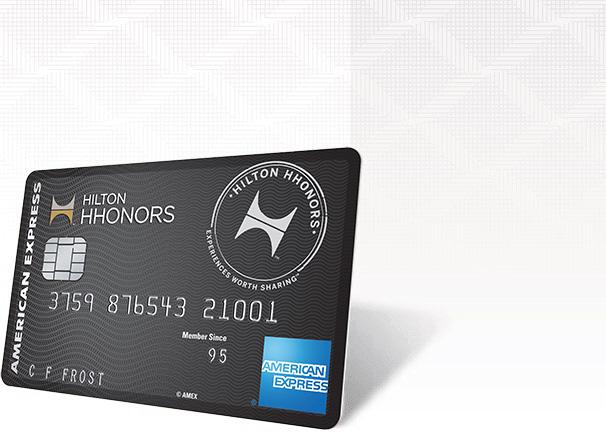 Earn 75,000 Hilton HHonors TM Bonus Points &#8224