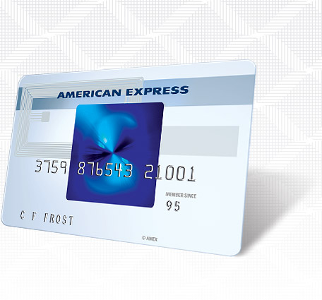 Blue Card Ratings & Reviews American Express