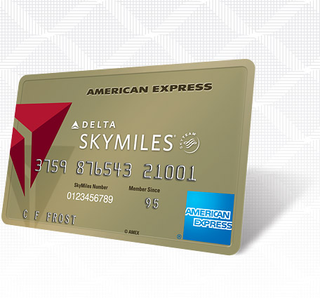 Gold Delta SkyMiles Credit Card Ratings & Reviews