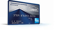 Lowe s Business Rewards Card from American Express OPEN