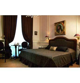 Réduction de 100 euros chez Hotel Héritage Bruges