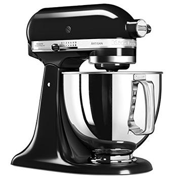 Artisan keukenrobot zwart